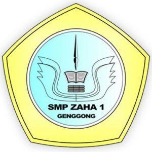 Logo SMP Zainul Hasan Genggong
