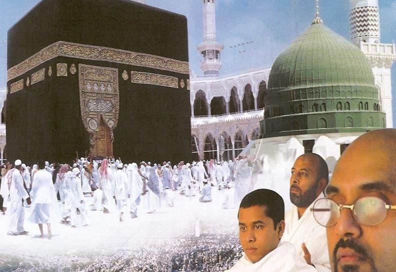 Bolehkah Menunda Haji ?