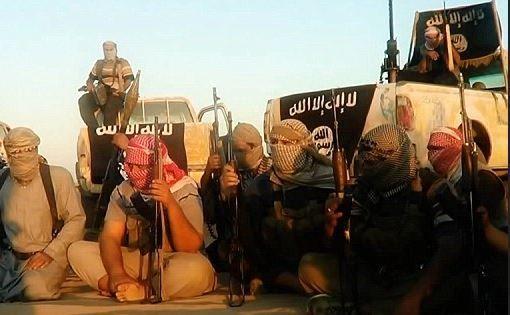 Eksremis ISIS