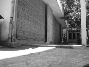 sebelum ditempati oleh KH. Sholeh Narawi, rumah ini adalah kediaman Nun Abdul Jalil