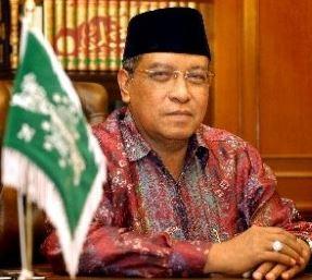 Prof. Dr. KH. Said Aqil Siradj, M.A.