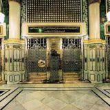 Makam Rasulullah SAW