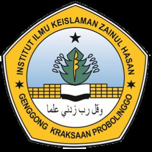 Logo Inzah Zainul Hasan Genggong