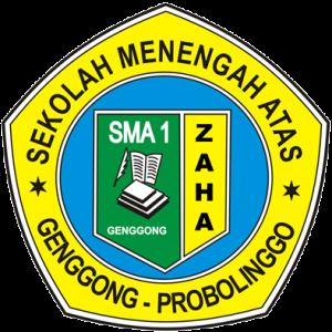 Logo SMA ZAHA 1 Genggong