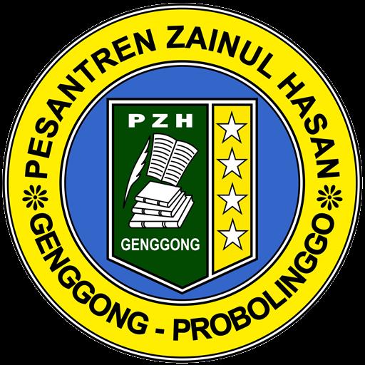 Logo Pesantren Zainul Hasan Genggong Probolinggo