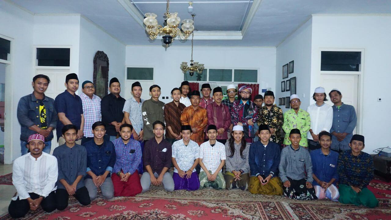 Tanaszaha Yogyakarta
