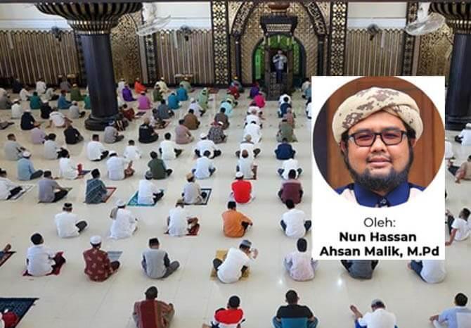 Mengqadha Salat pada Jumat Terakhir Ramadan